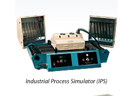 Industrial Process Simulator (IPS)